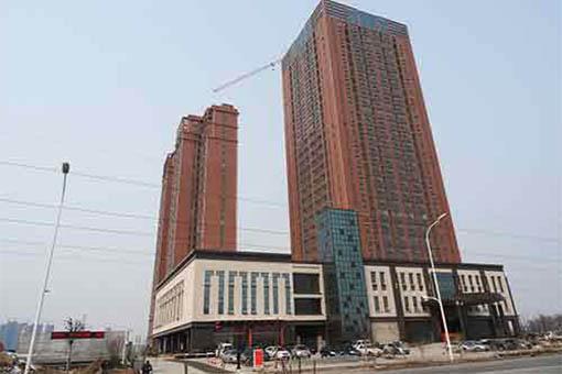 襄阳瑞城国际